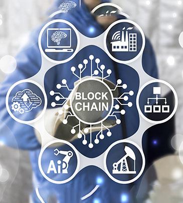 Blockchain Essentials